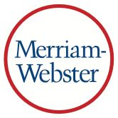 Merriam-Webster | An Encyclopædia Britannica Company | Hello! What word would you like to learn today?
