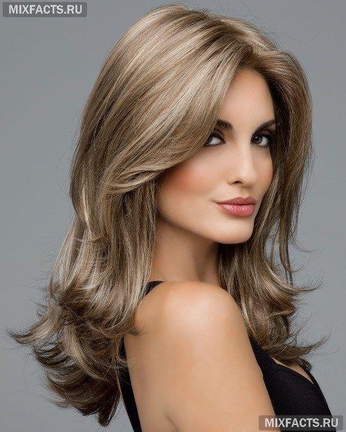 как получить светлый цвет волос