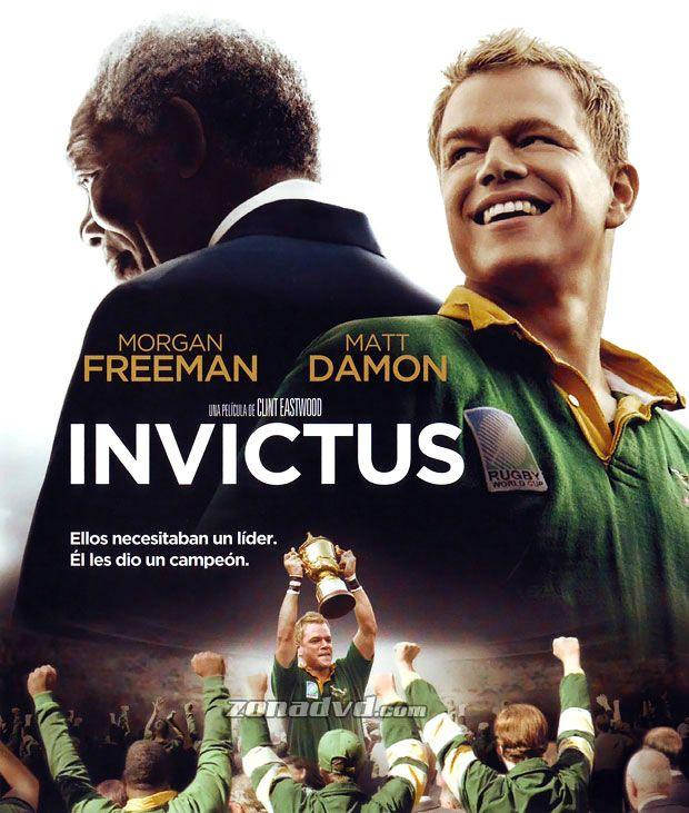 """En 1990, tras ser puesto en libertad, Nelson Mandela (Morgan Freeman) llega a la Presidencia de su país y decreta la abolición del """"Apartheid"""". Su objetivo era llevar a cabo una política de reconciliación entre la mayoría negra y la minoría blanca. En 1995, la celebración en Sudáfrica de la Copa Mundial de Rugby fue el instrumento utilizado por el líder negro para construir la unidad nacional."""