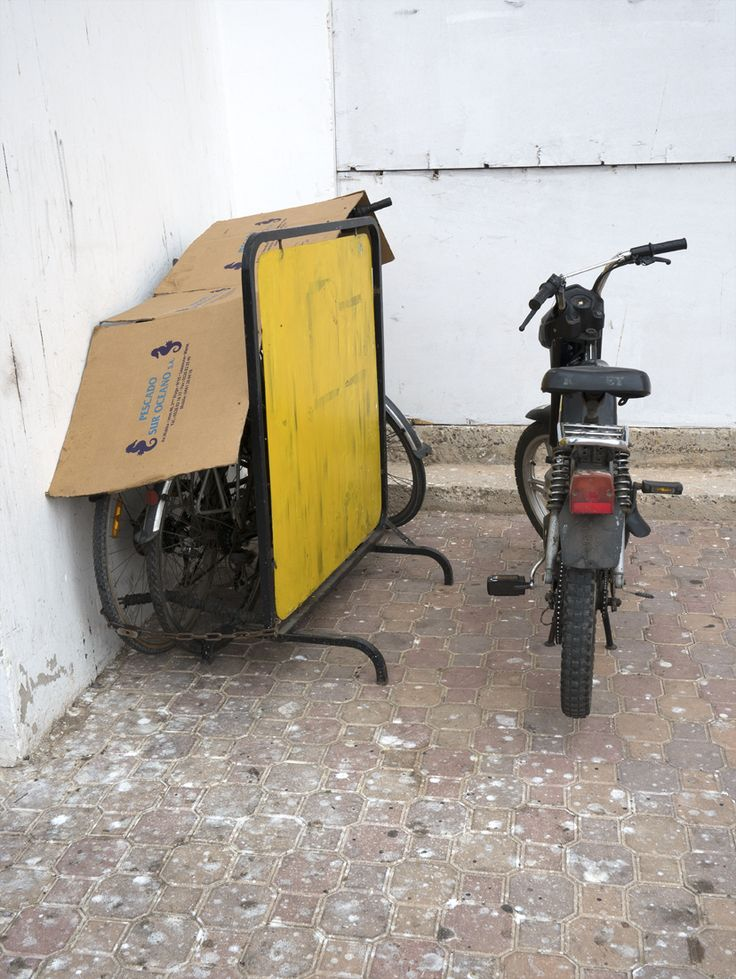300 T € inkl. Stellplatz (Marina Agadir)
