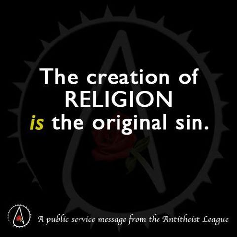 Image result for the bondage of religion