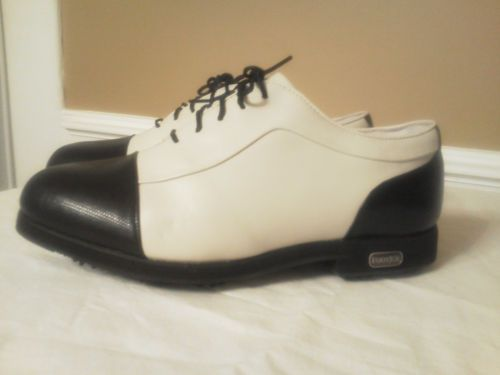 New-FootJoy-Europa-Collection-Womens-Golf-Shoes-7-5-W