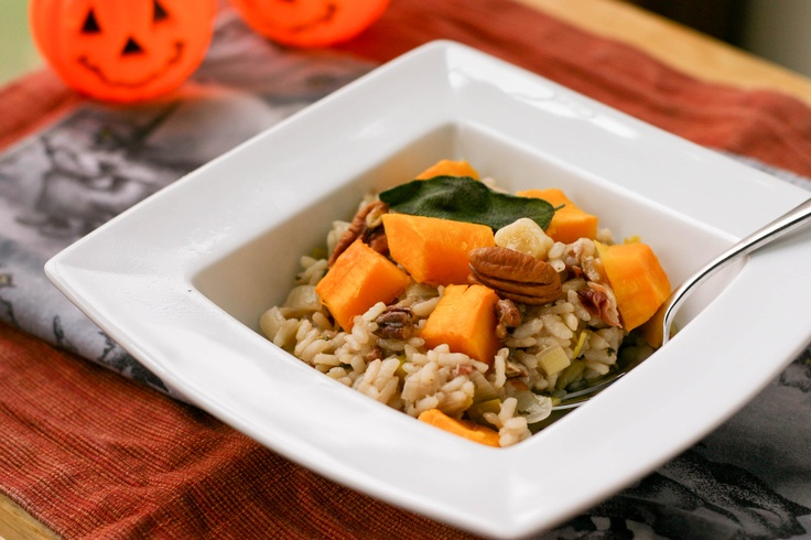 ... Risotto | Pumpkin | Pinterest | Pumpkins, Pumpkin risotto and Risotto