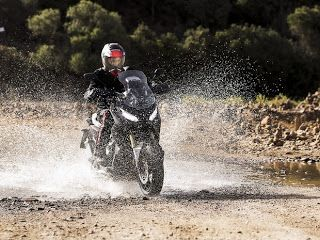 ENEMOTOS: Honda mostrará versão final de scooter off-road no...