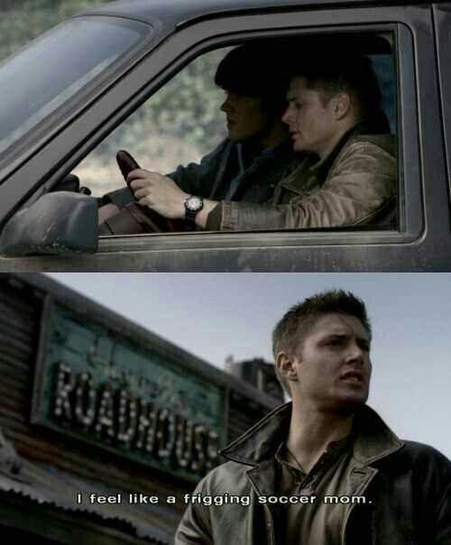 #Supernatural - Season 2 Episode 2