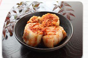 キムチの作り方(白菜・本格レシピ) | おいしい漬け方・発酵・韓国