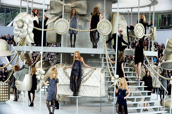 Chanel Otoño 2008