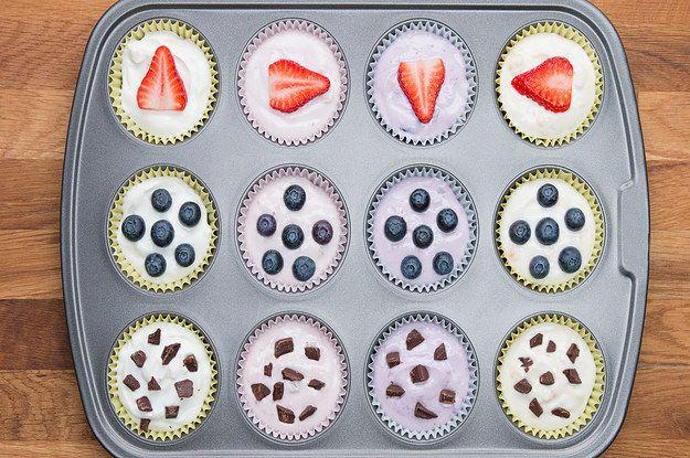 Best 25 Yogurt Cups Ideas On Pinterest Yogurt Quick