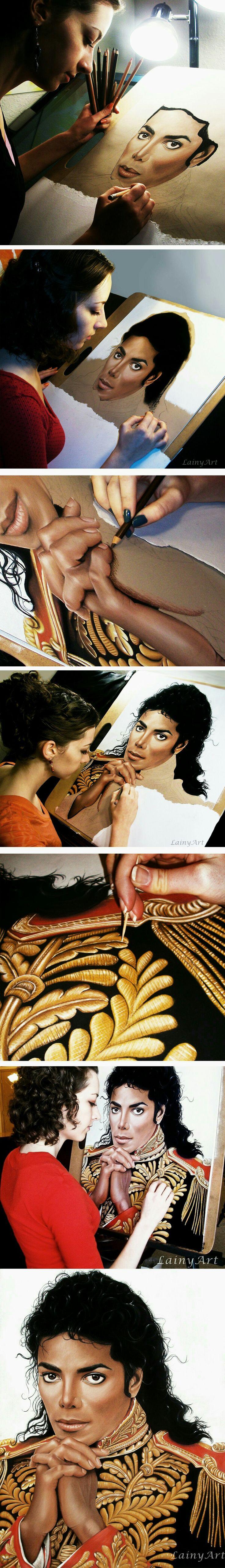 The king MJ ™️®️FollowChanel Monroe
