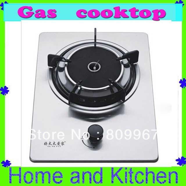 New!!!single burner gas stove in cooktops/gas hob(China (Mainland))