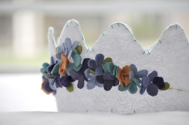 Whimsical Crown - Sea | Flickr - Photo Sharing!