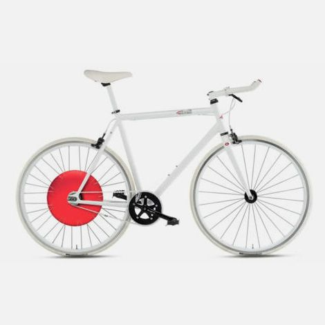 29 Best Copenhagen Wheel Carlo Ratti Images On Pinterest