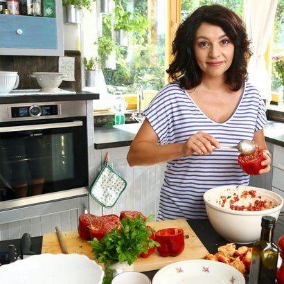 Karolína, domácí kuchařka