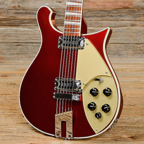 The Rickenbacker 660 is part of Rickenbacker's 600 Series, which has been favored by players like Tom Petty and Mike Campbell. Compare prices on new and used Rickenbacker 660 Electric Guitars on Reverb.com.