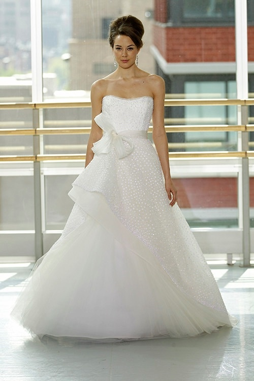 The 11 best Rivini Wedding Dresses images on Pinterest | Short ...
