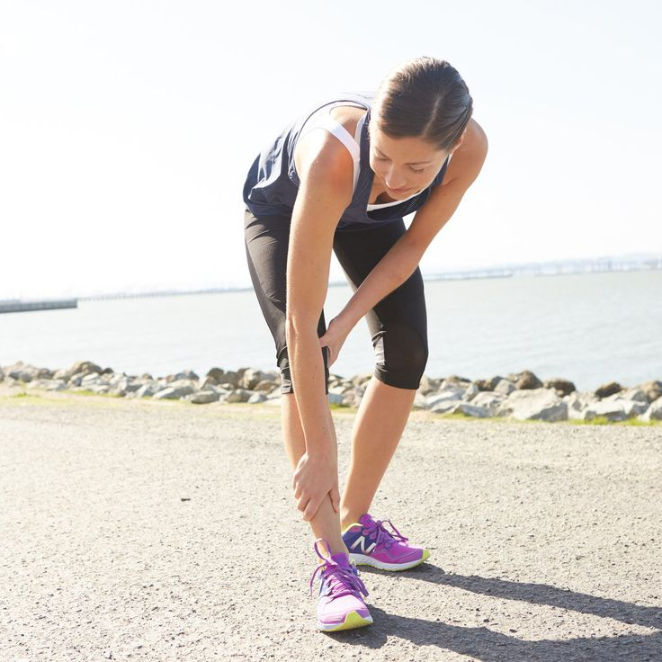Must-Do Moves to Prevent Shin Splints: Shin splints are one running injury that can stop you in your tracks.