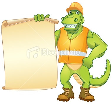 http://www.istockphoto.com/stock-illustration-23849474-dino-worker-message.php