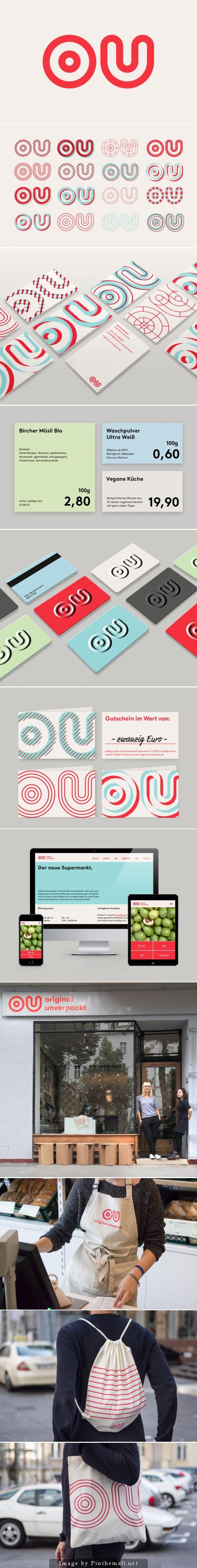 OU branding by Manuel Federl & David Jacob Hy-correu Kilian