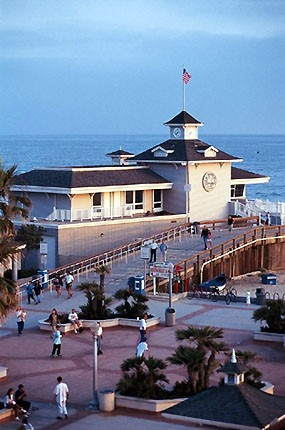 Duke Collins Huntington Beach Ca