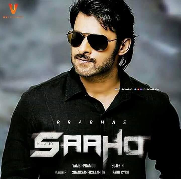 Saaho Hd Wallpapers And Images Saaho Photos Posters Actorprabhas Club Prabhas Pics Bahubali Movie Movie Photo