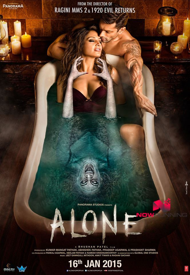 Alone Movie Stills