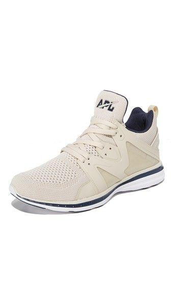 Chaussures - Bas-tops Et Baskets Laboratoires De Propulsion De Sport oGPIF