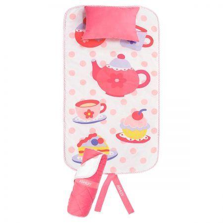 Tea Time Nap Pad