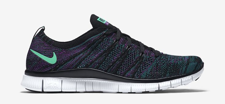 Don't Forget About the Nike Free Flyknit NSW | Sole ...