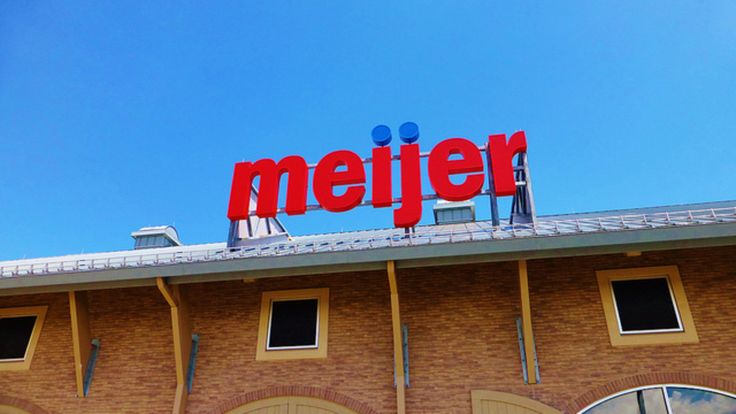 Grocery chain Meijer breaks with other CurrentC retailers
