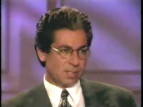 Robert Kardashian Interview With Barbara Walters on the O.J. Simpson Trial