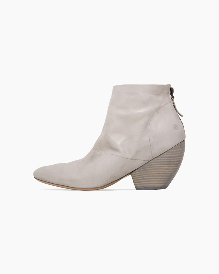 Marsèll pennolina low ankle boot on shopstyle.com