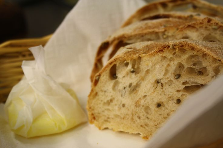 We are proud of our #homemade #sourdough #multigrain bread #tasty