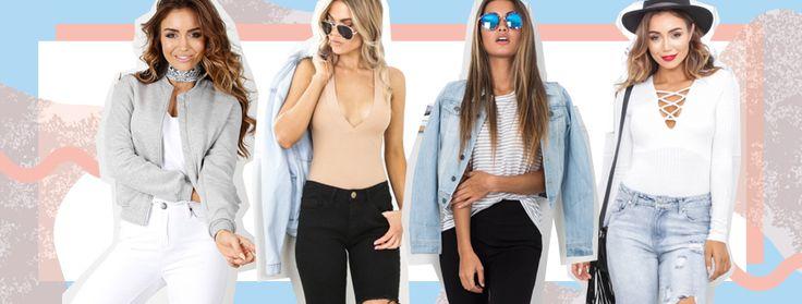 My Wishlist SHOWPO Fashion Online