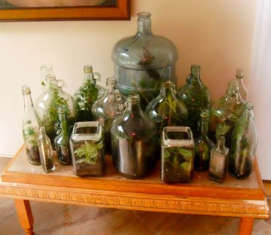 7 best repurposing candles and candle jars images on for Uses for old glass bottles