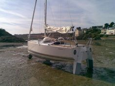 Souriceau 4.75m - Choisir un bateau. This would be great for/on Freshwater Bay, WA