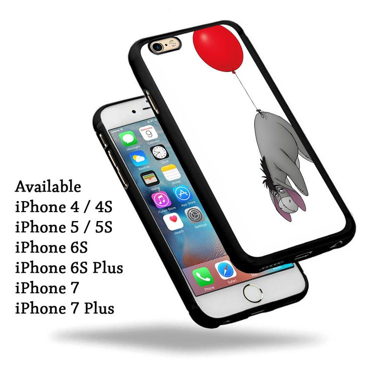 New Best Rare Design Eeyore Ballon Print On Hard Plastic Case for Your iPhone #UnbrandedGeneric #iPhone5 #iPhone5s #iPhone5c #iPhoneSE #iPhone6 #iPhone6Plus #iPhone6s #iPhone6sPlus #iPhone7 #iPhone7Plus #BestQuality #Cheap #Rare #New #Best #Seller #BestSelling #Case #Cover #Accessories #CellPhone #PhoneCase #Protector #Hot #BestSeller #iPhoneCase #iPhoneCute #Latest #Woman #Girl #IpodCase #Casing #Boy #Men #Apple #AplleCase #PhoneCase #2017 #TrendingCase #Luxury #Fashion #Love #BirthDayGift