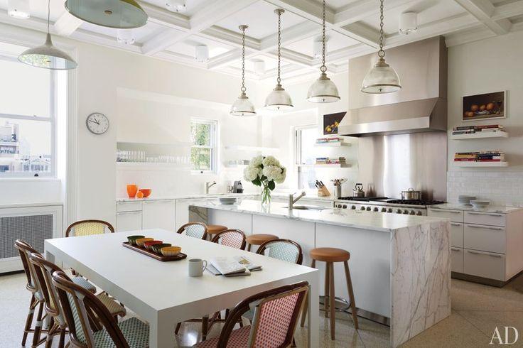 Manhattan Kitchen Design Endearing Design Decoration