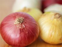 Never throw away old, tired-looking onions again! Follow these simple tips for freezing onions to use in cooking