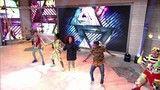 Dream Team do Passinho canta 'De Ladin'