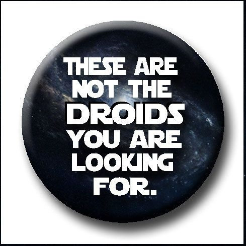 Star WarsClassic Quotes, Movie Quotes, Starwars