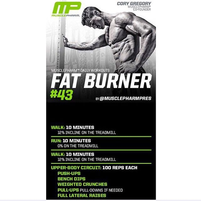 Burn fat with all craziness recommend