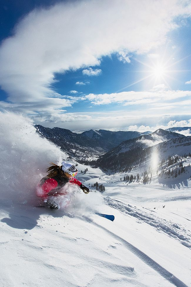 Snowbird, Alta, Utah | Where to Ski | Utah Powder Snow | Little Cottonwood Canyon, Salt Lake City | SKI Magazine