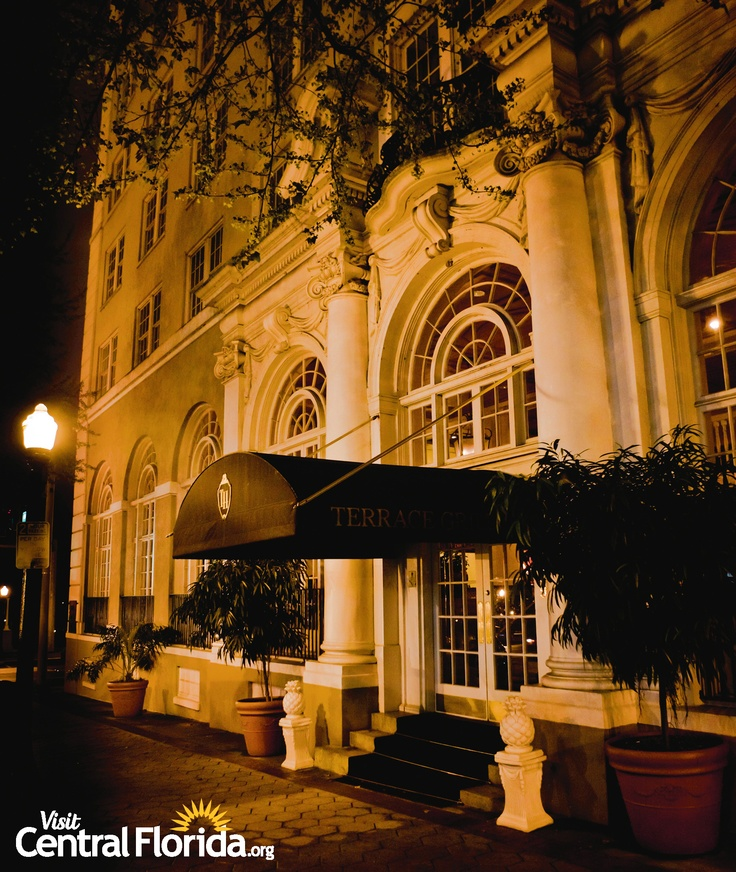 The terrace hotel lakeland fl haunted travel places for Terrace hotel lakeland