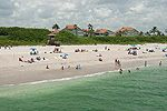 Visit this link for the beaches in Jupiter, FL.  Official site for Town of Jupiter.