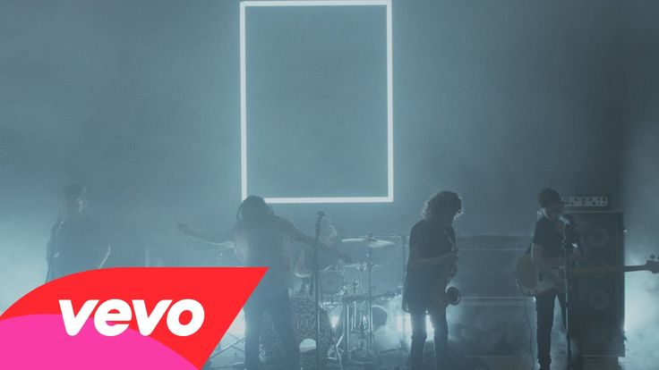 "The 1975 - Heart Out. "" You got something to say? Why don't you speak it out loud, instead of livin' in your head."""