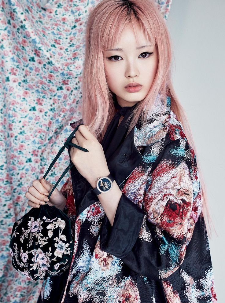 Is It Fall Yet? 5 Haircut Ideas to Get a Jump on the New Season Fernanda Ly