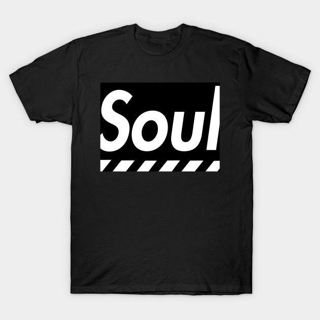 Soul Of A Hypebeast Supreme Logo T Shirt Teepublic Kaos