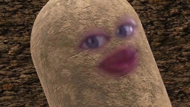 Here S How To Turn Yourself Into A Potato On Microsoft Teams Zoom And Skype Microsoft Potatoes Turn Ons