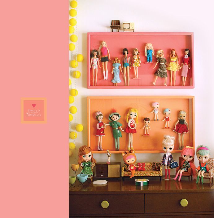 69 best doll display images on Pinterest | Doll display, American ...