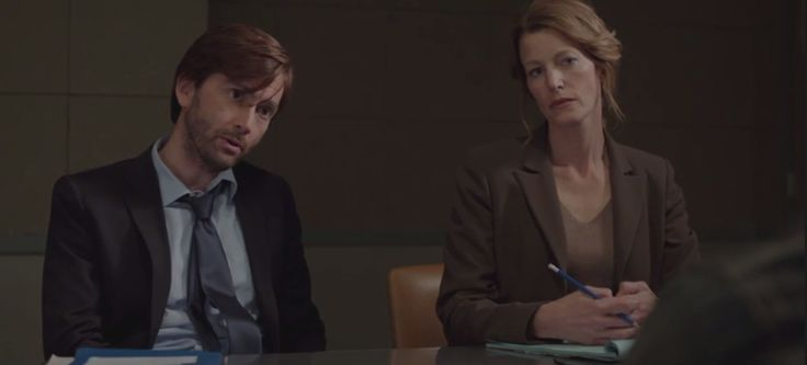 VIDEOS: Preview Clips From Episode Four Of Gracepoint